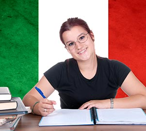 CERTIFICAZIONE DI LINGUA ITALIANA
