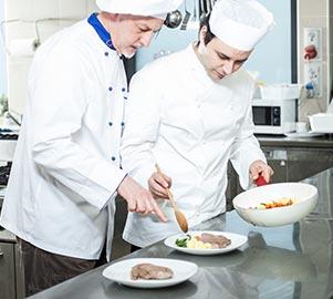 CORSO BASE HACCP PER ADDETTI CHE MANIPOLANO ALIMENTI