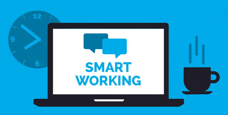 SMART WORKING – FINANZIAMENTI PUBBLICI