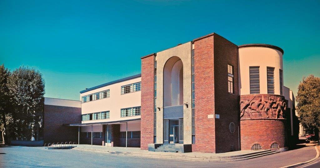Fondazione Le Vele - Pavia