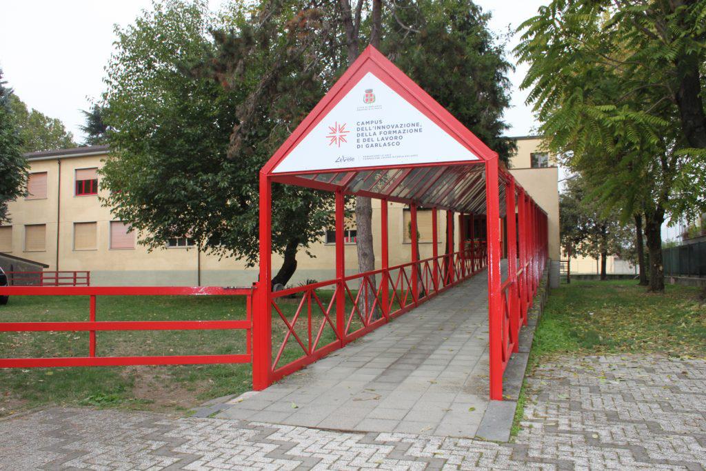 Fondazione Le Vele - Garlasco